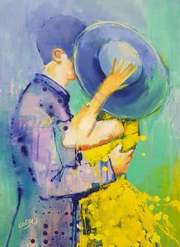La dame au chapeau 65x 50.jpg