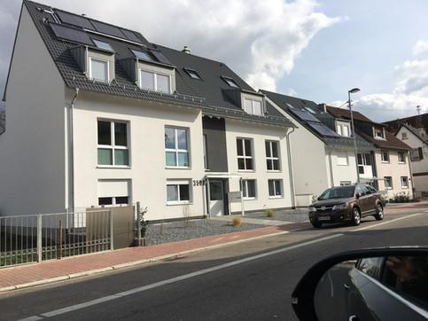 Edingen-Neckarhausen