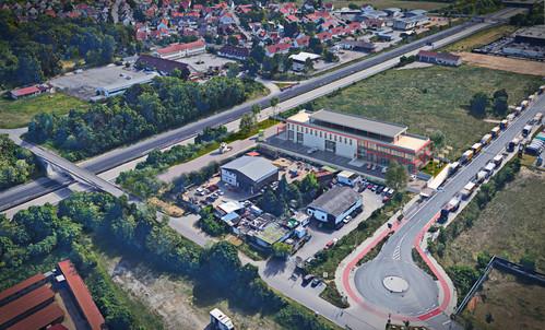 AL-Bau Handels GmbH