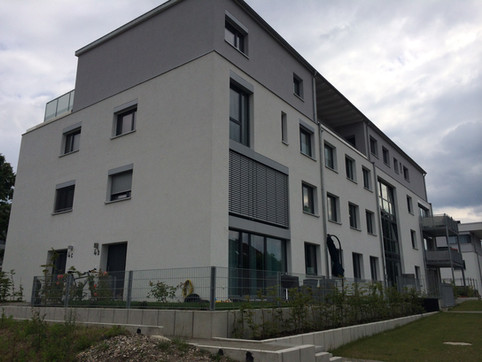Mannheim-Casterfeld