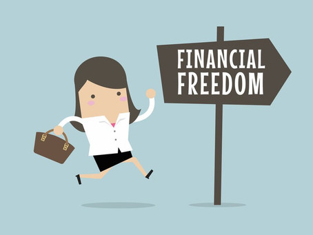 These 12 Habits Will Help You Reach Financial Freedom