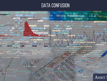 Data Confusion | Weekly Market Minute