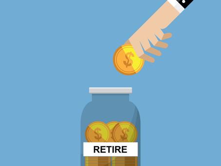 Why Saving 10% Won't Get You Through Retirement