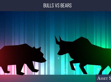 Bulls vs Bears   Weekly Market Minute