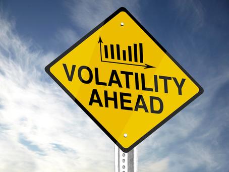 5 Ways To Prepare For Market Volatility