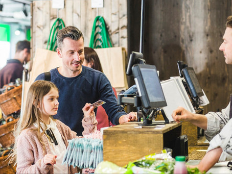 How to Teach Kids Financial Literacy in an Ever-Changing World