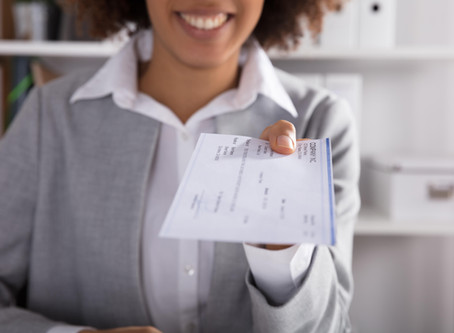8 Opportunities And Pitfalls In Your Paycheck