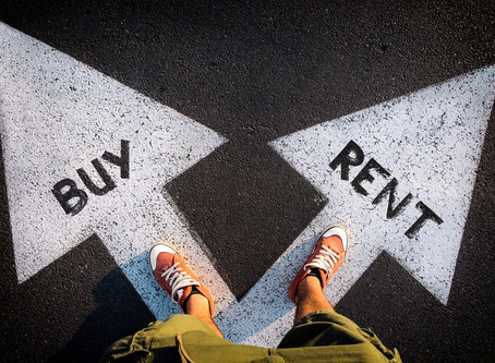 Millions of People Making More Than $75,000 Are Still Stuck Renting. Here's Why