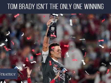 Tom Brady isn't the only one winning 🏈🏆 | Weekly Market Minute