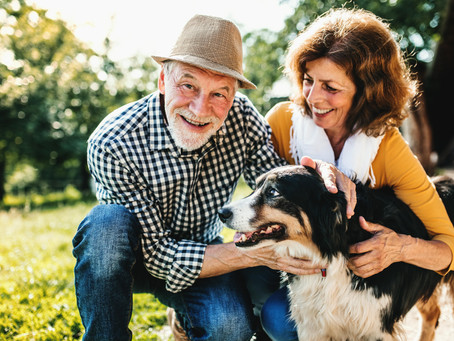 Financial Planner Shares Tips For A Happier Retirement