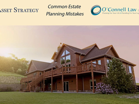 Common Estate Planning Mistakes | Webinar