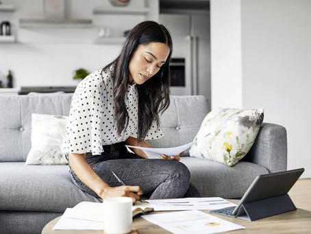 The Best Financial Advice for Women in Their 30s