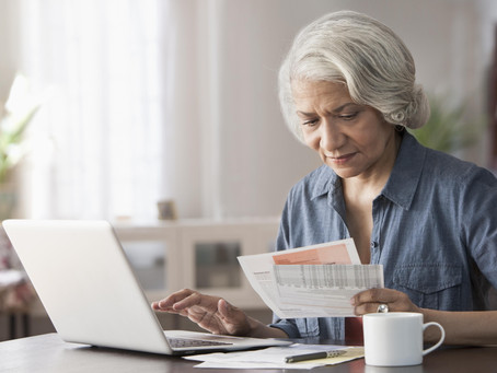 The Question Many Pre-Retirees And Retirees Will Need To Answer