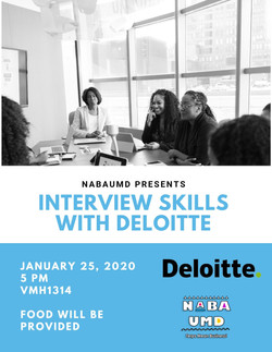 GBM with Deloitte (1)