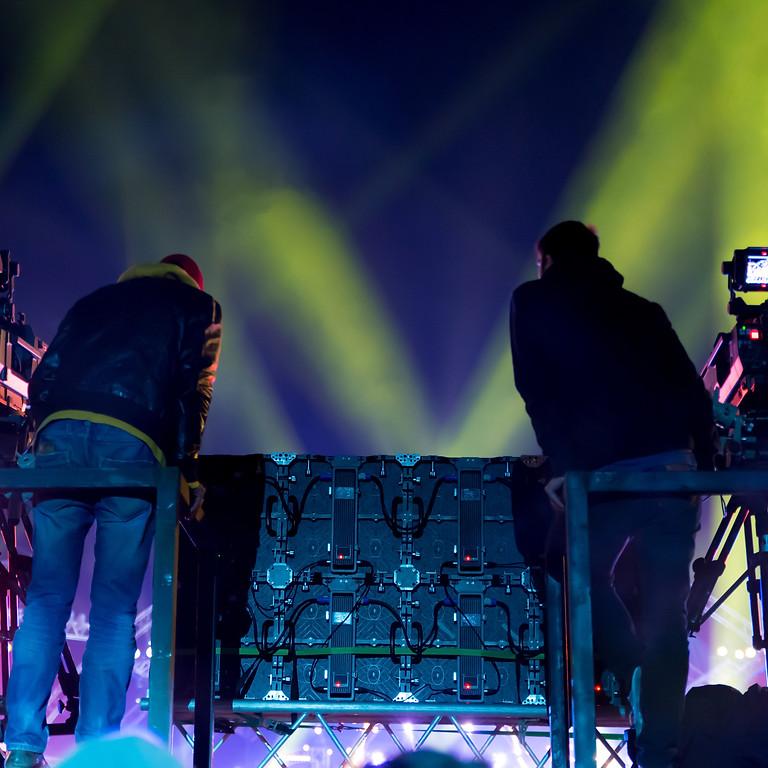 Shooting & Editing Multi-cam Events Webinar
