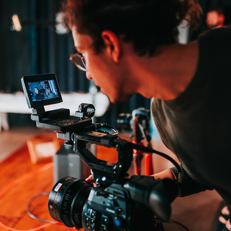 Camera Movement & Composition Webinar