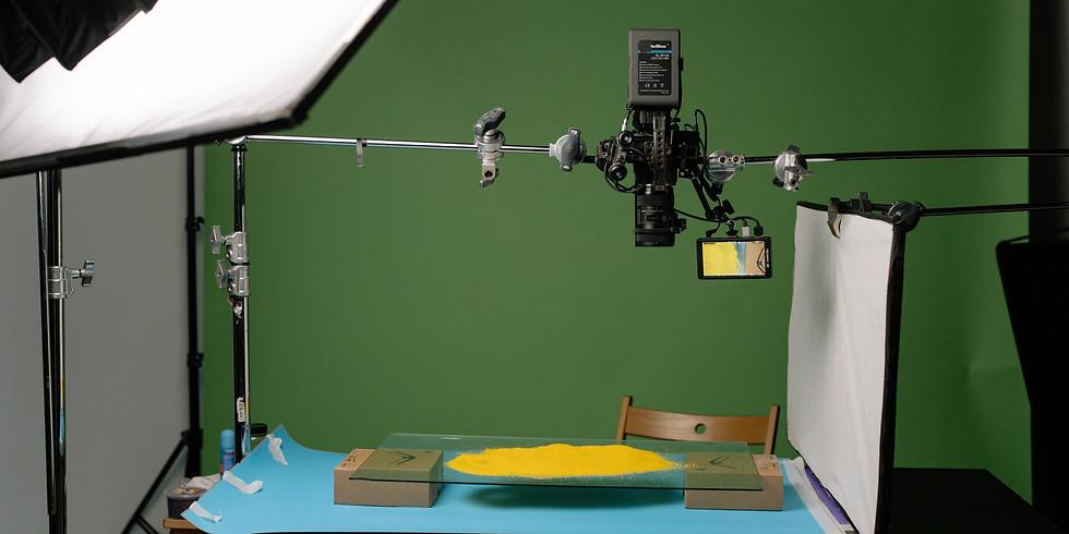 Green Screen & Special Effects Webinar