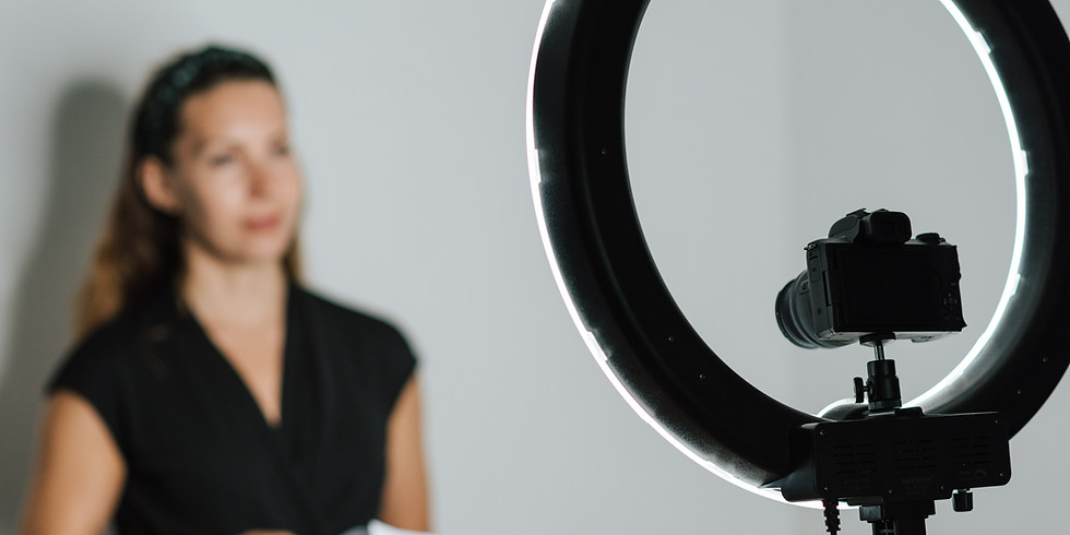 Online Video Virtual Event