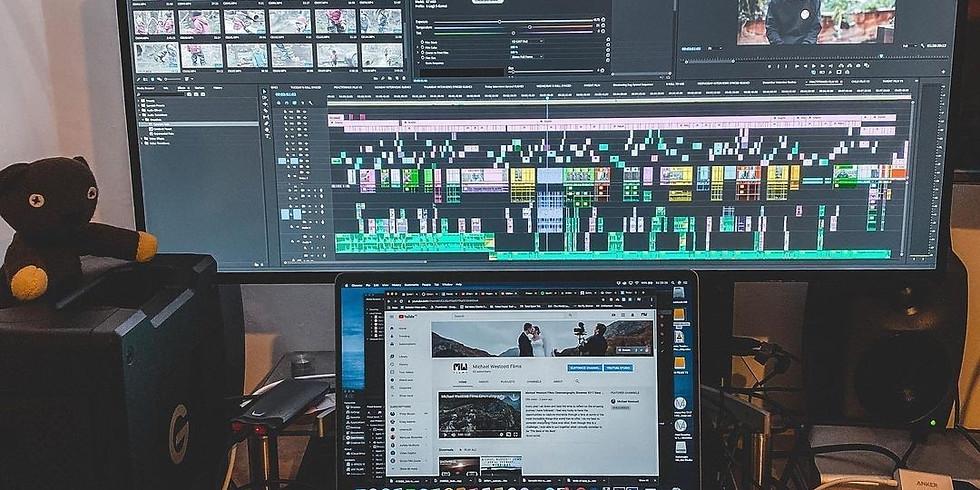 Post-production Workflow Webinar