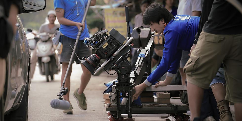 Cinematography Virtual Event