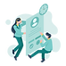 —Pngtree—customer service illustration c