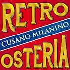 OSTERIA RISTORANTE CUSANO MILANINO VINO SALAME