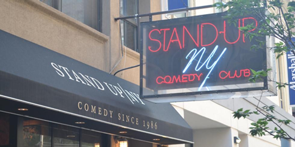 JULY 5 - STAND UP NY