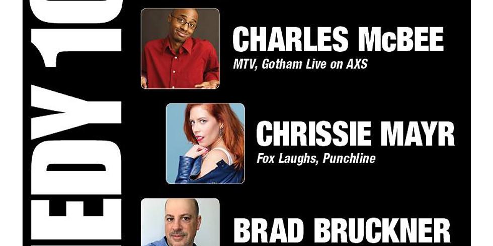 MARCH 27 Comedy 10601