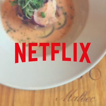 6 Documentales de Netflix que no te puedes perder si eres Food Lover