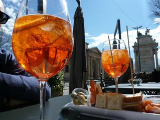 Cócteles Italianos que puedes hacer con una botella de Prosecco: