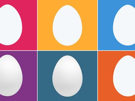 Curiosidades del Huevo