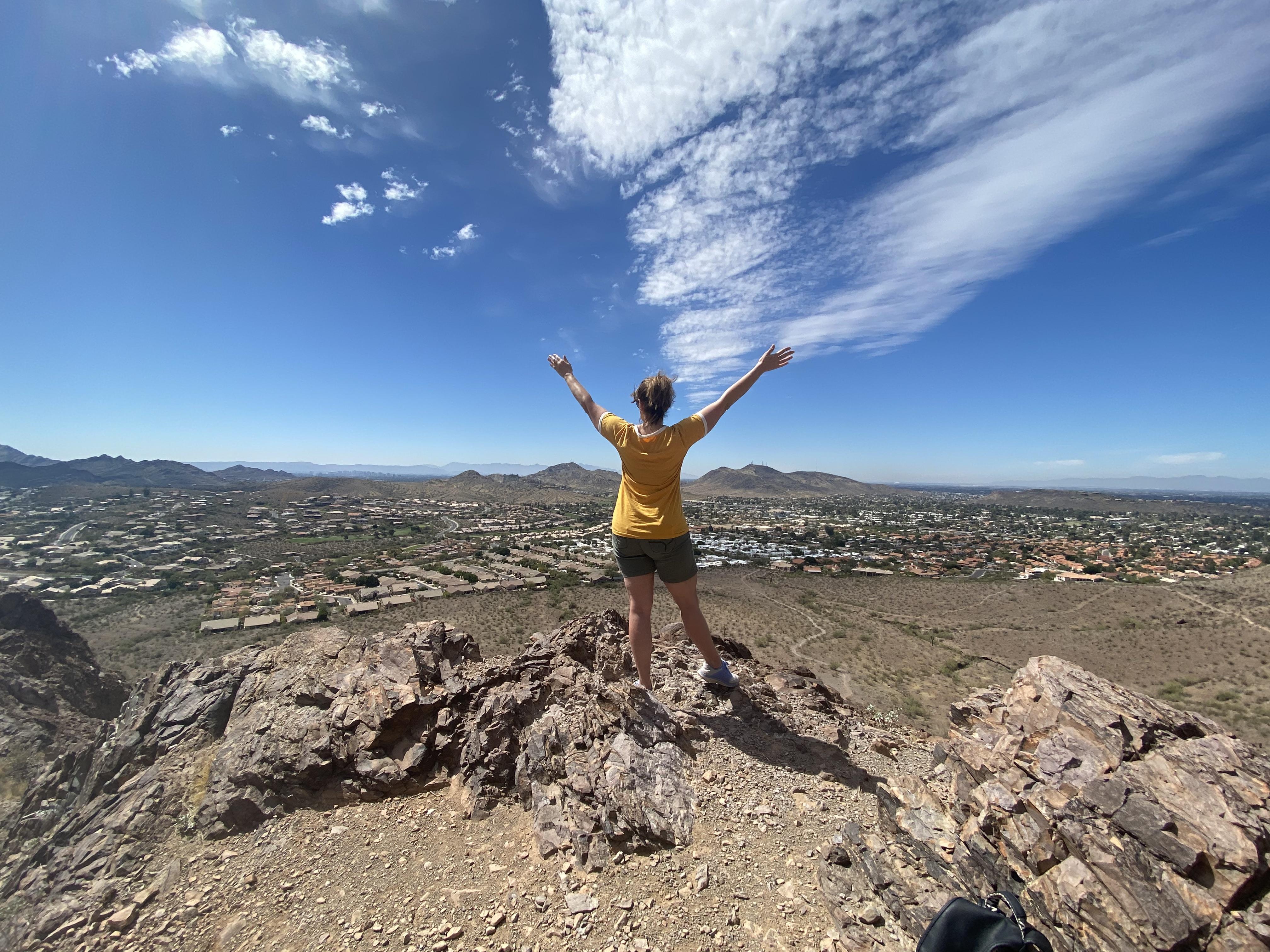Lookout Mountain, Phoenix