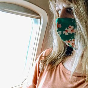Traveling During A Pandemic