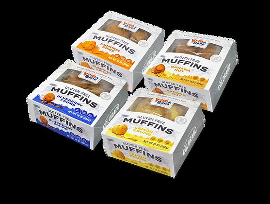 Muffin Starter Pack