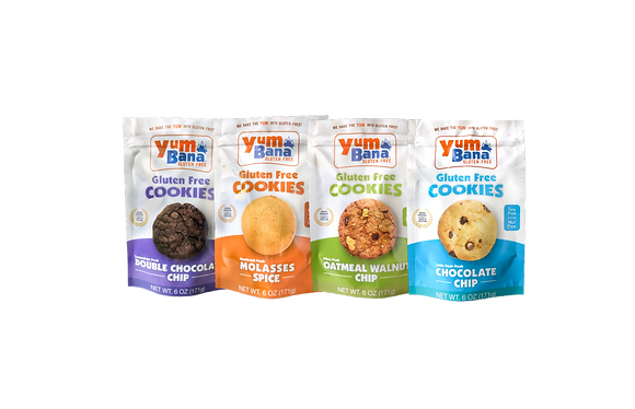 Cookie Starter Pack
