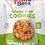 Thumbnail: Oatmeal Walnut Chip Cookies