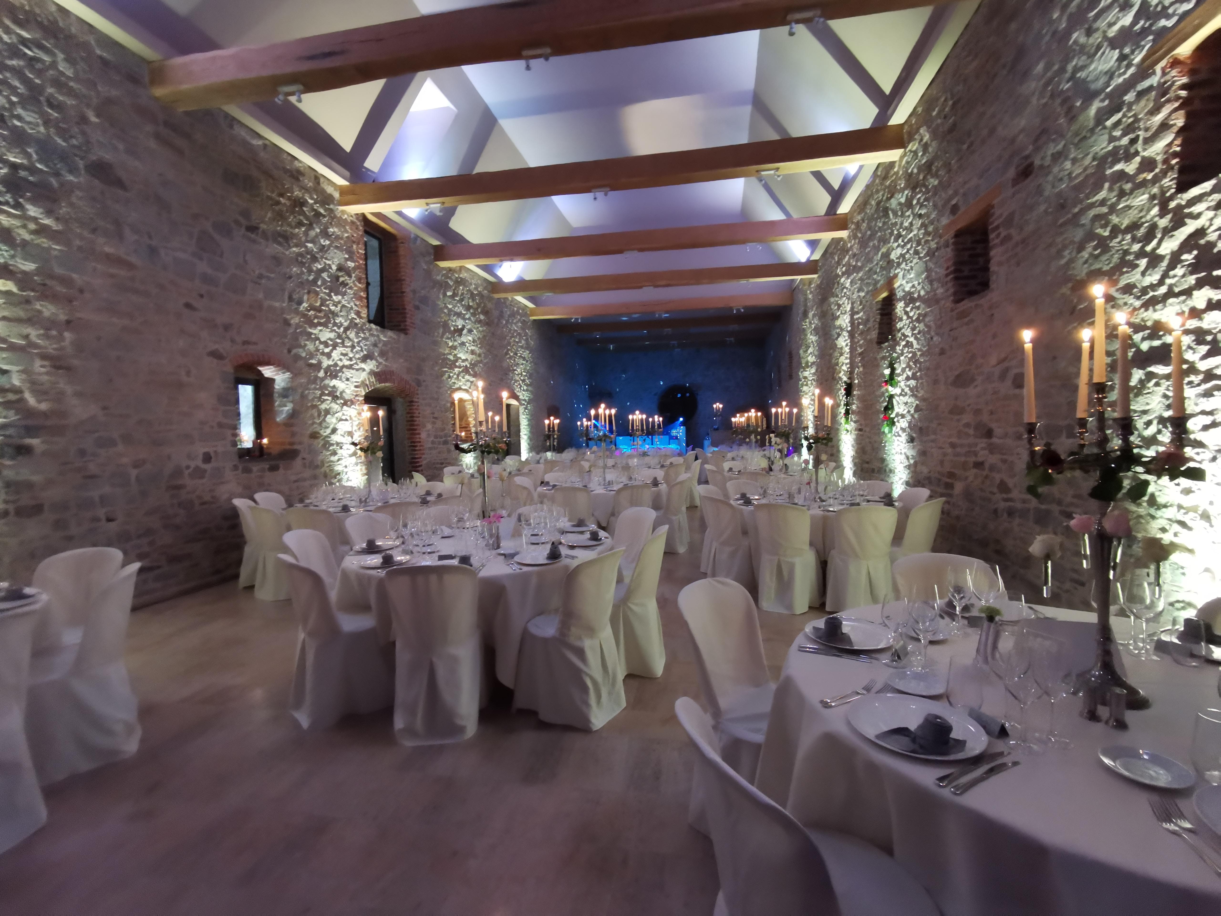 Salle de Banquet Rouveroy