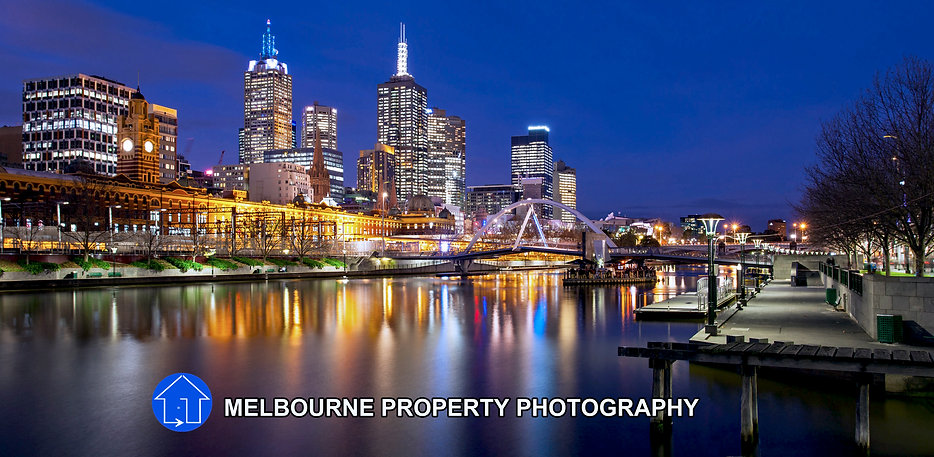 MELBOURNE PROPERTY PHOTOGRA