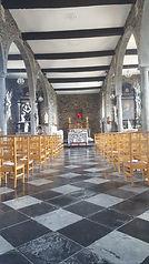 Mariage à Lavaux-Sainte-Anne