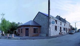 Dormir à Lavaux-Sainte-Anne