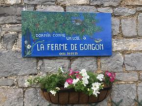 La ferme de Gongon mariage au château de Lavaux-Sainte-Anne