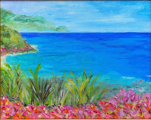 17. Hanalei Bay, Kauai HI