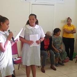 Leadership Academy 8