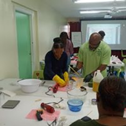 Candle & Soap Making 3