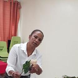 Floral Arranging 3