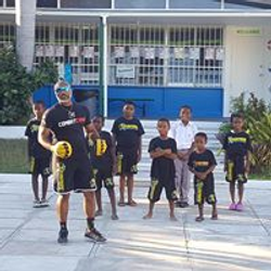 Leadership Academy 6