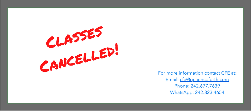 CFE - Classes Cancelled - Adult 2.png
