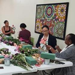 Floral Arranging 2
