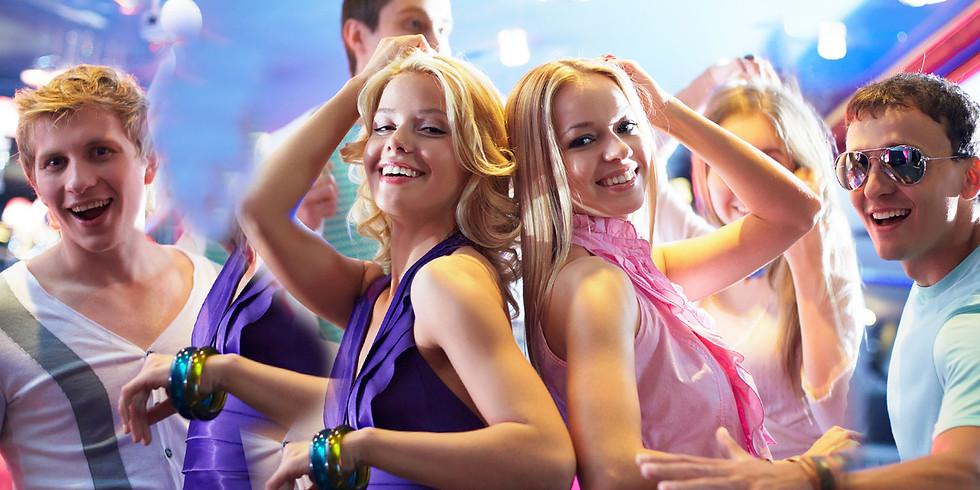 Tanzabend mit Anleitung SL/DF 31.07.21 19:00