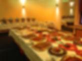 Saal Buffet